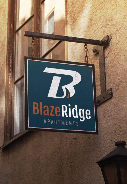 blazeridge
