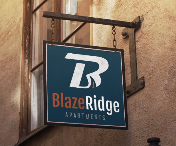blaze ridge