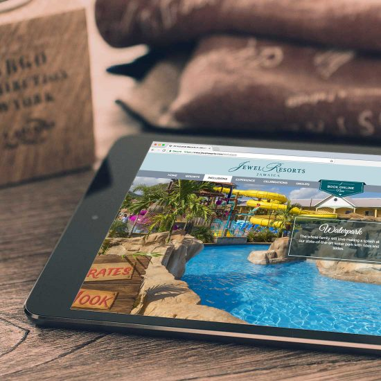 tablet jewel resorts